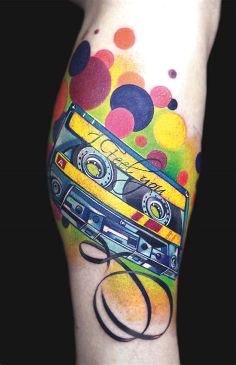 tape tattoo designs ivana belakova tattoos paintings onto skin 171