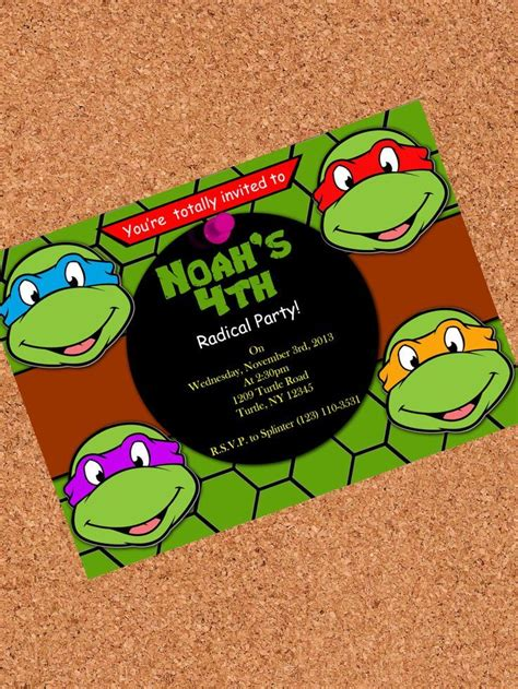 turtle invitation template 441 best images about invitations on