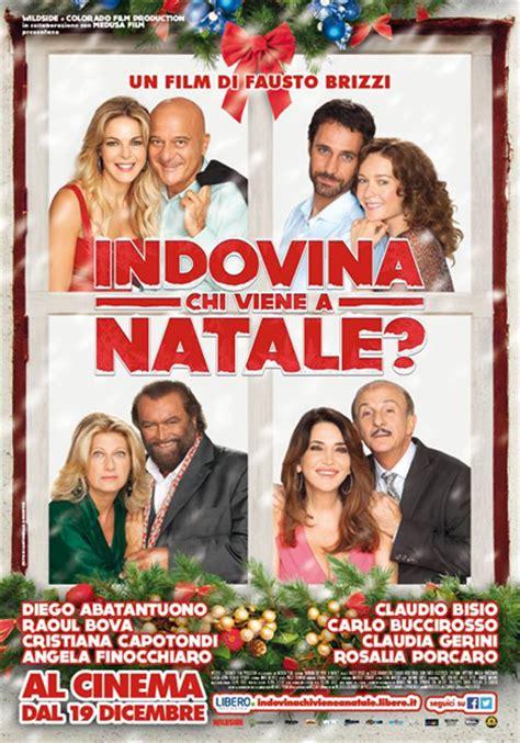 film natale 2018 indovina chi viene a natale 2013 mymovies it
