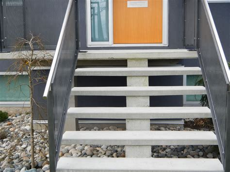 Precast Concrete Stairs Design Precast Concrete Stairs Photo Best Precast Concrete Stairs Door Stair Design
