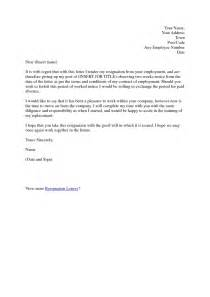 Resignation Letters 2 Weeks Notice by Resignation Letter Format Best Sle Resignation Letter 2 Weeks Notice Email Sincere