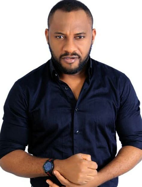 biography yul edochie my father supports my political ambition actor yul