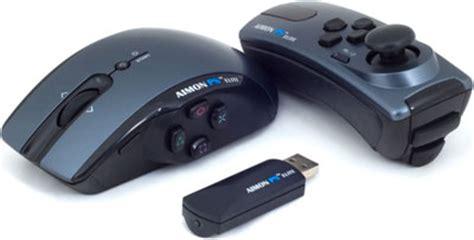 Converter Ps3 N Pc Elite buy aimon ps elite psx3 pc wireless laser mouse