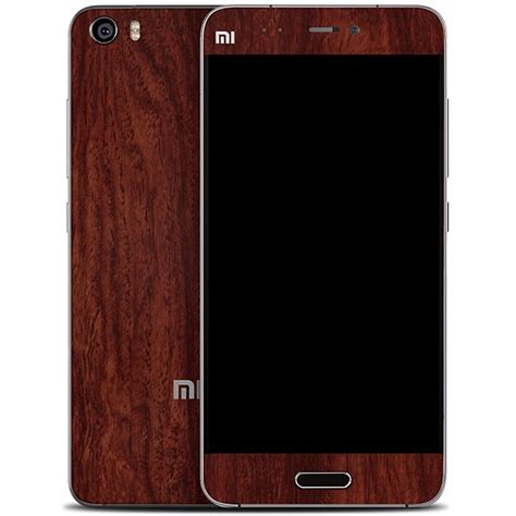 Xiaomi Mi 5 Xiaomi Mi5 wood series skins wraps for xiaomi mi5