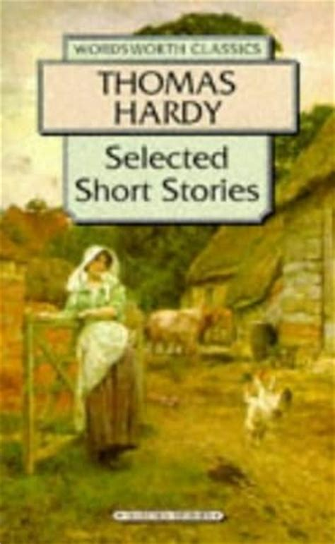 Outside The Gates Of The World Hardy selected stories by hardy