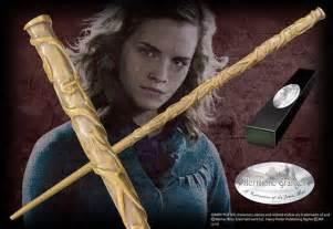 baguette de hermione granger www noblecollection fr