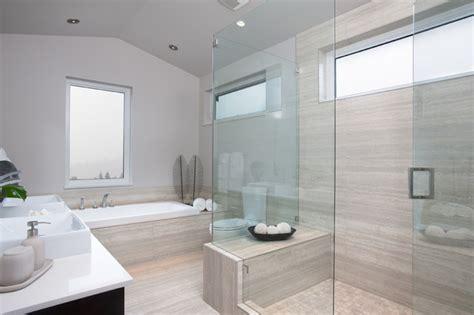 ensuite master bath master bath ensuite contemporary bathroom vancouver