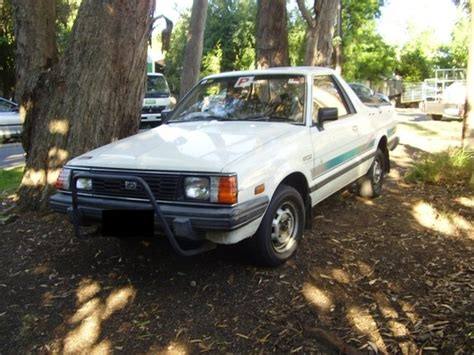 1987 subaru brat wrxute 1987 subaru brat specs photos modification info