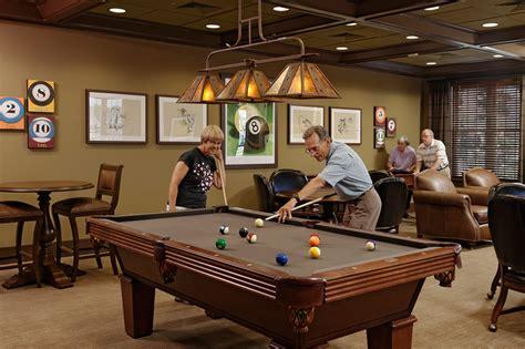 pool tables fredericksburg va fredericksburg va active community regency at