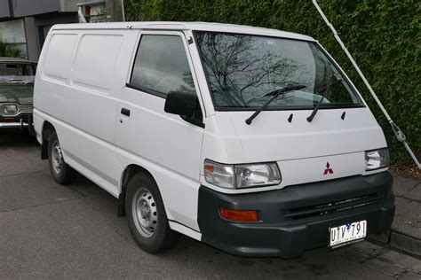 mitsubishi van in the market for a weekend cer occasional stealth