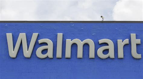 in the age of walmart is changing its name