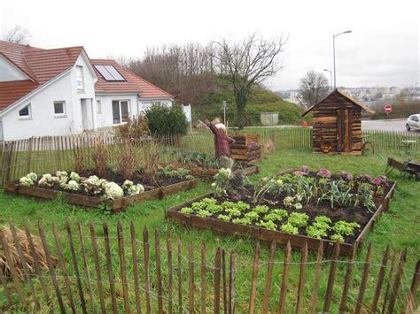 potager de jardin jardin potager wikiwand