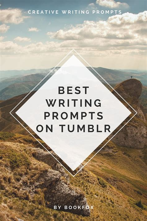 best fanfiction the best writing prompts on bookfox