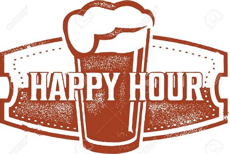 Happy Hour Happy Cer by Que Hacer Hoy