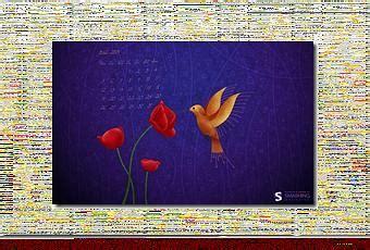 fonds d 233 cran calendrier octobre 2009 192 d 233 couvrir