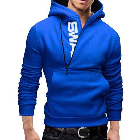 Jaket Zipper Hoddie Sweater Pajero Sport hooded outwear s pullover hoodies jacket sweatshirt