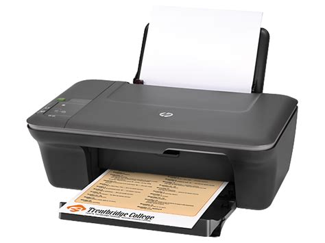 Printer Hp Deskjet 1050 click to zoom