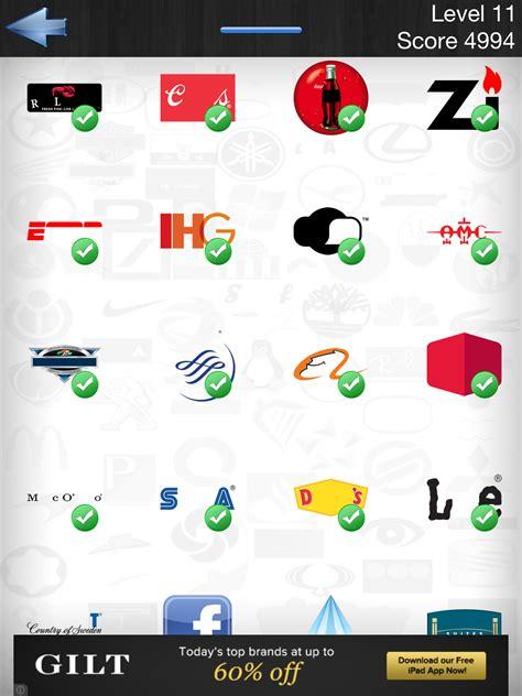 logo quiz cheats level 11 logo quiz ultimate answers cheats walkthrough