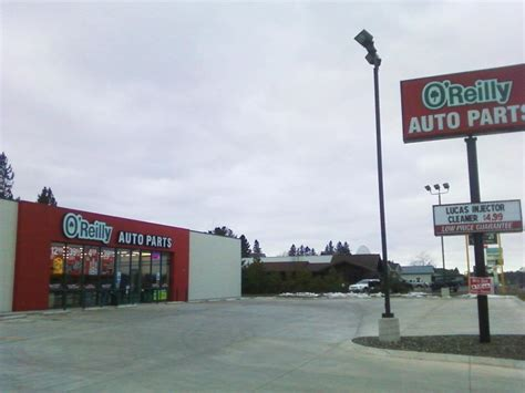 o reilly lincoln ca o reilly auto parts in rhinelander wi 1302 lincoln st