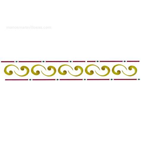 plantillas para cenefas plantillas de cenefas decorativas imagui