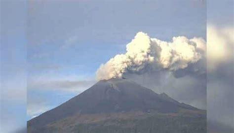 pacific rim volcanoes rumble  life newshub