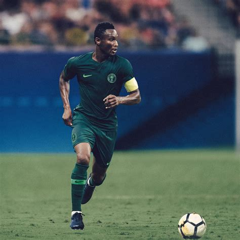 camisetas nike de nigeria mundial 2018 marca de gol