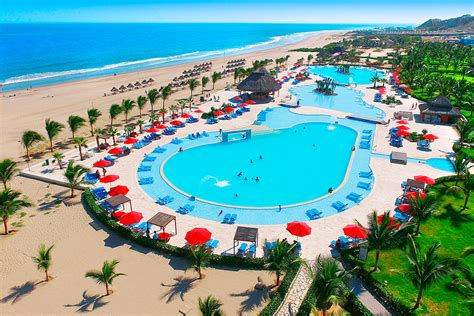 punta sal peru hoteles royal decameron punta sal all inclusive