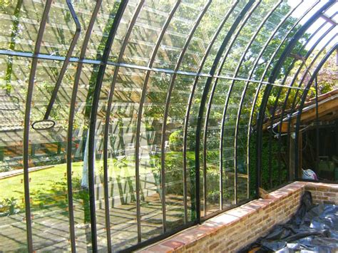 serre verande glazen serre aanbouw als veranda dbg classics