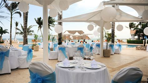 cancun wedding packages omni cancun hotel villas