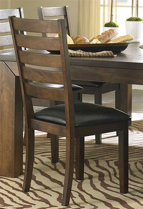 homelegance eagleville side chair 5346s