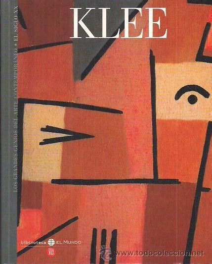 libro klee paul klee obras maestras 243 leos acuarela t 233 comprar en todocoleccion 26754941