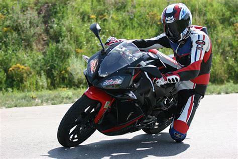 125er Motorrad Derbi by Derbi Gpr 125 125er Style
