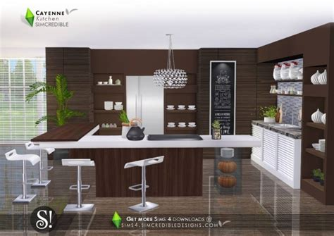 Bedroom Walls Ideas sims 4 kitchen downloads 187 sims 4 updates 187 page 2 of 25