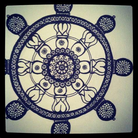 dharmachakra tattoo designs dharmachakra hindu symbol thematic symbols