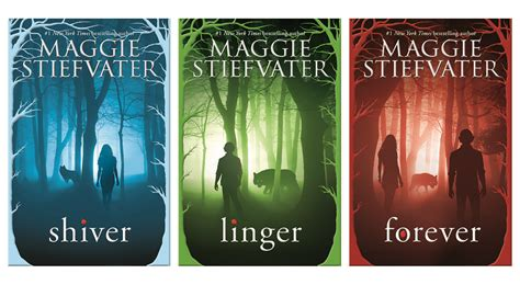 shiver books books by maggie stiefvater scholastic media room