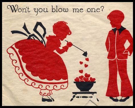 creepy valentines poems wednesday s attic happy valentines day retro vintage cards