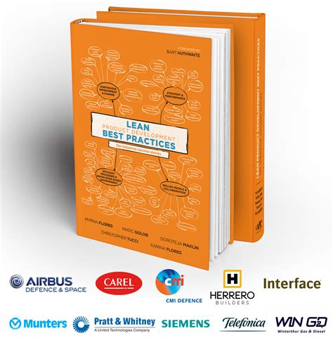 pd best book lean product development best practices book ten