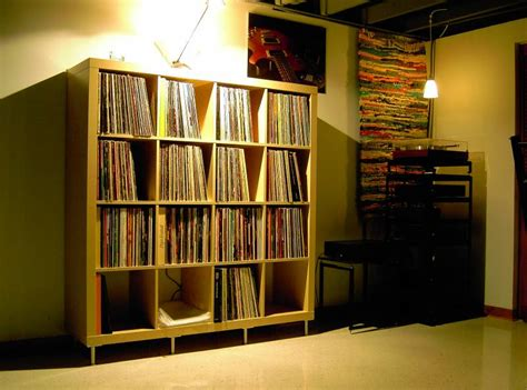 Expedit Bookcase Ikea Vinyl Lovers Despair As Ikea Discontinues The Expedit