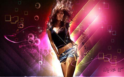 wallpaper girl music girl an music desktop wallpapers free on latoro com