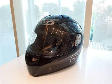 ini 3 helm terbaru besutan kyt dan ink blackxperience