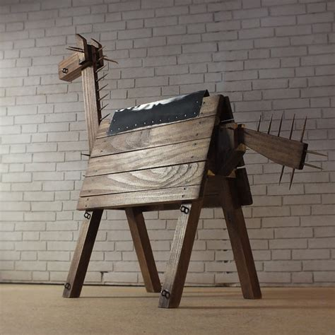 Dungeon Furniture by Doll Furniture Doll Dungeon Furniture