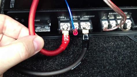 install subwoofer  amplifier   lexus