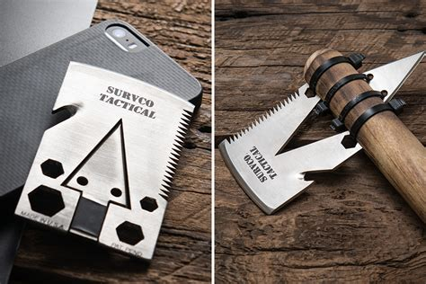 tactical ax tactical credit card axe