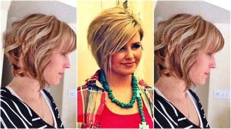 imagenes de corte de cabello para damas 2016 los mejores cortes de cabello para dama 2015 youtube