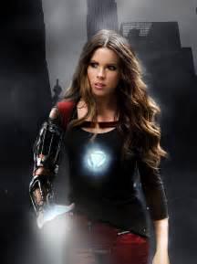 Bathroom Anxiety Kate Beckinsale Iron Man The Mary Sue