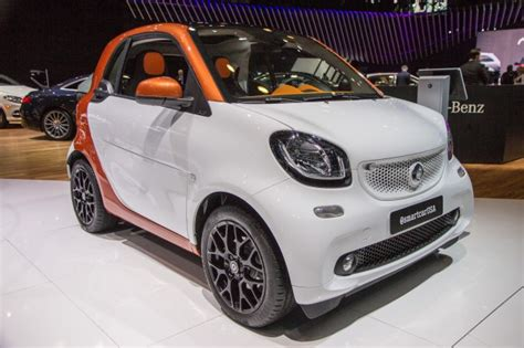 features of a smart car 2016 smart fortwo best car features poland s
