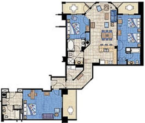marriott aruba surf club 3 bedroom floor plan marriott aruba surf club 3 bedroom floor plan aruba surf