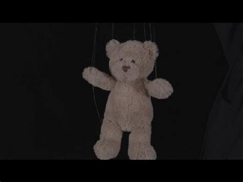 How To Make A Puppet Out Of A Paper Bag - how to make a marionette puppet out of stuffed animals