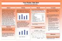 Scientfic Poster Powerpoint Templates Makesigns Http Www Makesigns Sciposters Templates Aspx