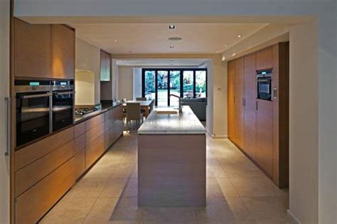 London   Glass Kitchen and Dining Room Extension   News
